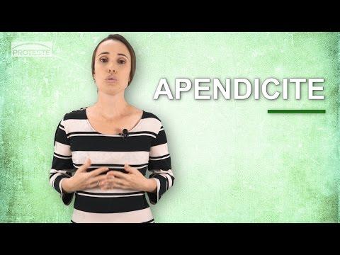 Conheça os sintomas da Apendicite