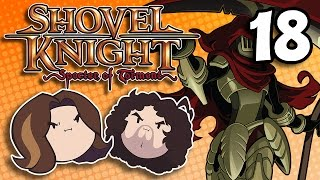 Shovel Knight: Specter of Torment: Fishy Friend - PART 18 - Game Grumps