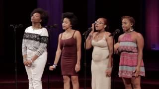2016 - Brave New Voices - Grand Slam Finals: Atlanta