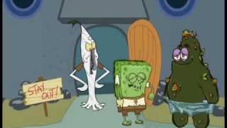 Spongebong Hemppants Episode1 HQ