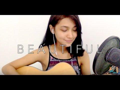 Beautiful - Crush 크러쉬 (Goblin OST Cover Eng. ver) - Rie Aliasas