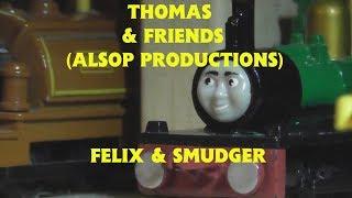 Thomas & Friends ep 150 Felix & Smudger