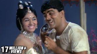 Mehbooba Bana Lo Mujhe Dulha - Mehmood & Bharti - Sadhu Aur Shaitan