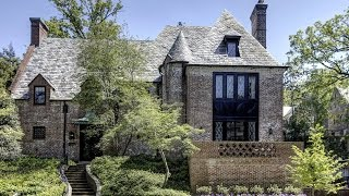See Inside The Obama Family's Lavish Home They're Renting After White House