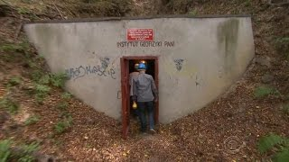 Search for Nazi gold keeps treasure hunters stoked in Poland