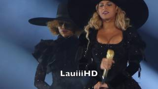 Beyonce - Opening Formation - Live in Stockholm, Sweden 26.7.2016 FULL HD