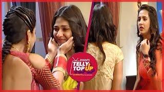 Imli Is Pregnant | SHOCKING! Imli Slaps Chakor In Udaan