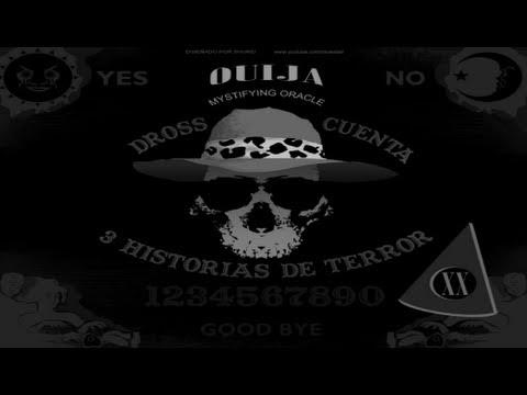 Dross cuenta 3 historias de terror XX