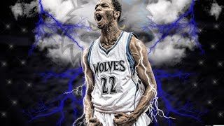 NBA | Andrew Wiggins Mix |