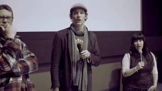 Calgary Film 2015 Q&A - HOW TO PLAN AN ORGY IN A SMALL TOWN