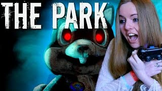 MY POOR HEART! - The Park - Gameplay | PS4