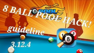8 Ball Pool 3.12.4 Mod Apk Download Guideline (NO ROOT)