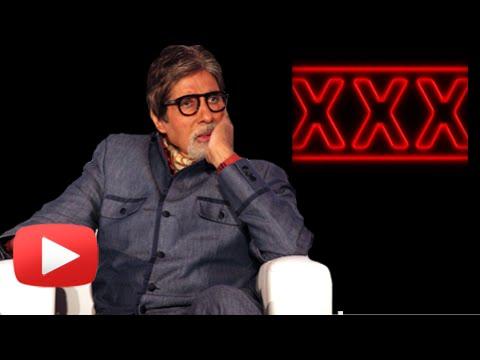 SHOCKING!! Amitabh Bachchan Follows SEX Sites? - WATCH NOW