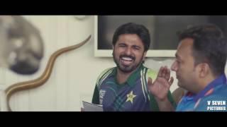 Mauka Mauka  India vs Pakistan Champions Trophy 2017