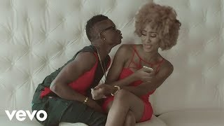 Lil Kesh - Is it Because I Love You [Official Video] ft. Patoranking