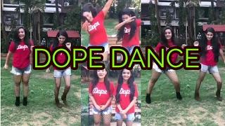 😍Anushka Sen😍 and 😘Aashika Bhatia😘 Hot Dance    Must Watch