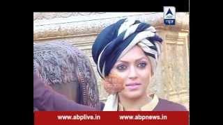 Gayatri turns into a fighter for Rana ji