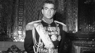 Dr. Marc Benhuri on the fall of the Shah of Iran