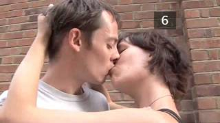 How To Kiss Like You Mean It