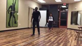 Akin Choreography | Thought I knew by Nico and Vinz | @theofficialakin