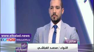 صدى البلد  الغباشى : مصر وطن المسلم والسيحى ولن نقبل بالفتنة