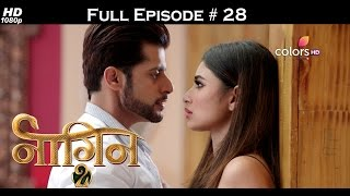 Naagin 2 - 14th January 2017 - नागिन 2 - Full Episode HD