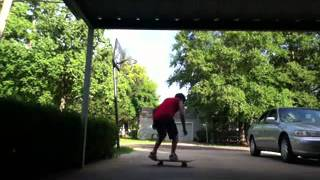 picking up skating again