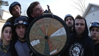 GAME OF BIKE- WHEEL OF MISFORTUNE! 3