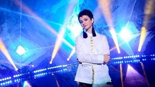 Olga Verbițchi, pregătită pentru prima Gală Live la X Factor!