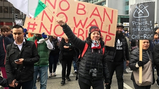 Dozens Of Workers Fired After 'Day Without Immigrants' Protest