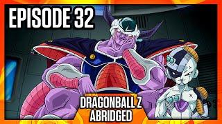 DragonBall Z Abridged: Episode 32 - TeamFourStar (TFS)