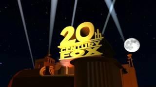 20th Century Fox (1994) Remake (Night-time Version)