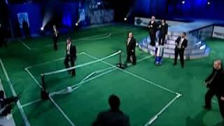 Futbol para todos mexico vs argentina