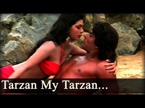 Xxx Mp4 Tarzan Tarzan My Tarzan Aaja Me Sekha Tuje Pyar Alisha Chinoy 3gp Sex