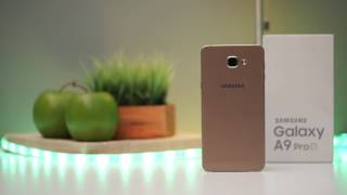 Galaxy A9 Pro 2016 MobilePlanet