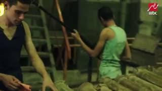 ناصر يبدأ في تجارة السلاح ويفتح مصنع لتصنيع السلاح وتصديره
