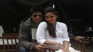 Kareena Kapoor Reveals The Real Reason Why She Rejected Shahrukh Khan
