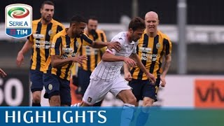 Hellas Verona - Palermo 0-1 - Highlights - Matchday 19 - Serie A TIM 2015/16