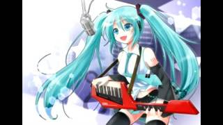 Hatsune Miku - Only My Railgun
