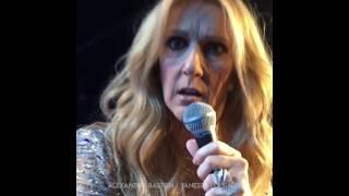 Amazing Body Painting for Celine Dion! Las Vegas Show 1046