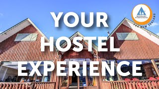 Your Hostel Experience (Chinese)