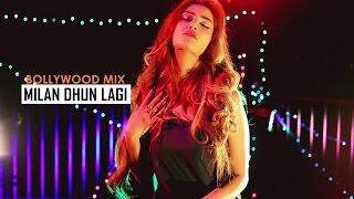 Lagi Lagi Milan Dhun Lagi   Sunidhi Chauhan   Bollywood Mix