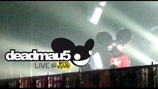 deadmau5 - Your Ad Here (You There Edit) LIVE @ Provinssi 2015