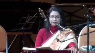 Dure Kothay Dure Dure by Smt. Rezwana Choudhury Bannya