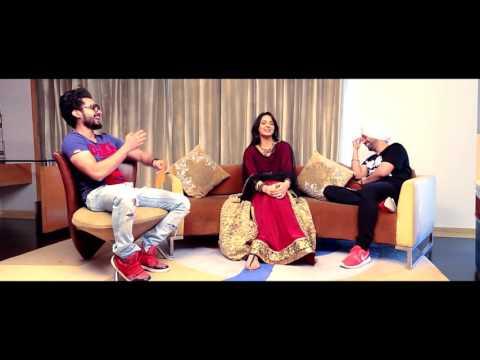 Xxx Mp4 Diljit Dosanjh Mandy Takhar Sardarji Tashan Da Peg Full Interview 3gp Sex