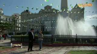 TRT ARAPÇA  Medineti Benim Şehrim Oran - قناة التركية - مدينتي - وهران الجزائر