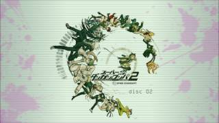 SDR2 OST: -2-25- Alter Ego of the New World