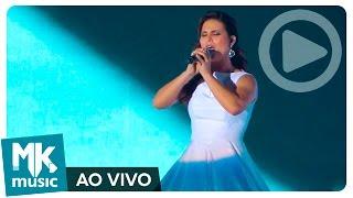 Santo - Aline Barros - DVD Extraordinária Graça (AO VIVO)