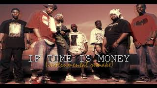 Wu-Tang - If Time Is Money|instrumentals||Rebel7||New Hip Hop beats 2017