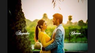 Aayusha And Chetan | New Cinematic Pre-Wedding Video | Dev's Photography™ | 2017 ✔